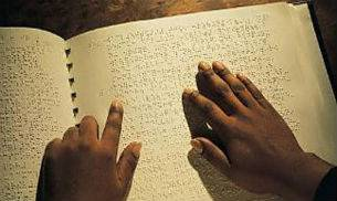 World Braille Day: 9 facts about the Braille Code and the man behind it