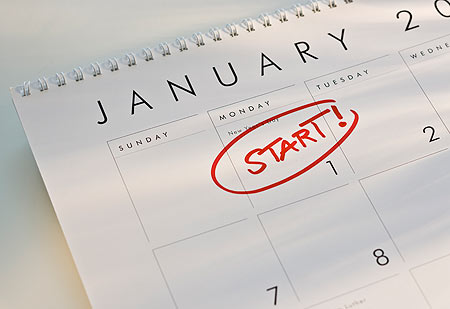 12 Months Of Content Event Triggers For Your Editorial Calendar