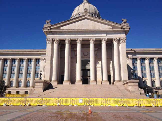 Atheist Day planned at Oklahoma Capitol