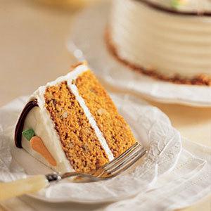 Carrot Cake Bites [Vegan, Raw, Gluten-Free]