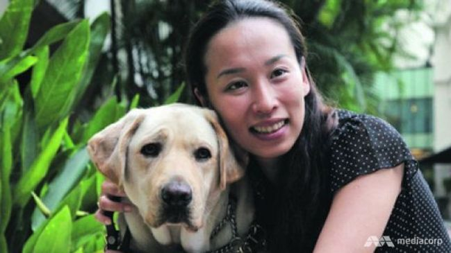 Cassandra Chiu resigns from Guide Dogs Association of the Blind