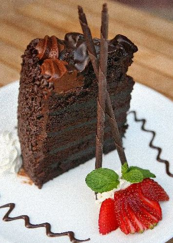National Chocolate Cake Day: Palm Beach County places to celebrate