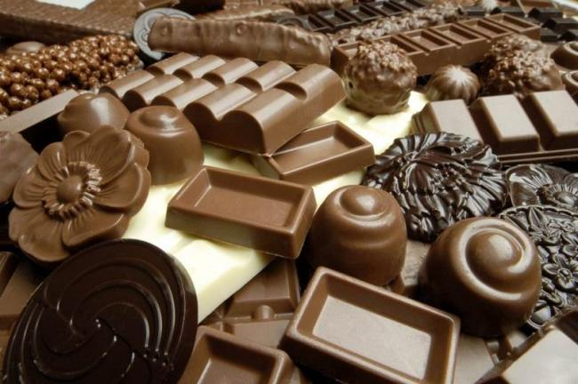 National Chocolate Day-KALW Almanac-10-28-2015