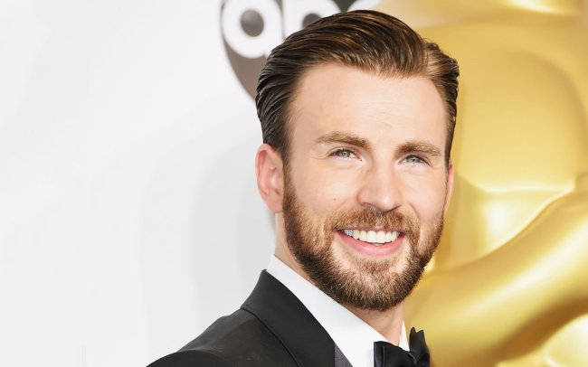 Celebrate World Beard Day with 10 Handsome Bearded Celebs