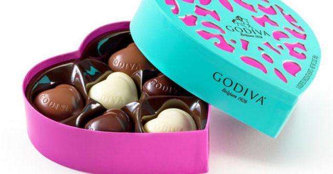 Celebrate National Chocolate Week in Canary Wharf