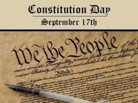 10 essential online resources for Constitution Day