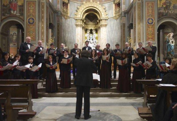 """Assisi, al via la 3^ edizione del """"Choral Day"""""""