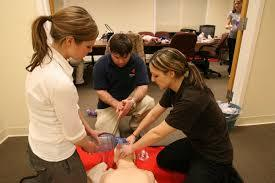 Center for CPR and Public Access Defibrillation to hold Heart Month event