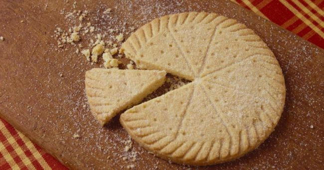 Shortbread Day: Celebrate Scotland's national biscuit with this amazing recipe