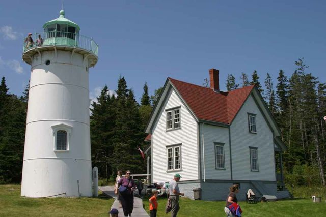 Maine Open Lighthouse Day will open 23 lighthouses to the public