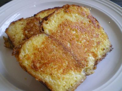 French toast tips for today, French Toast Day