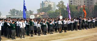 DPS Noida observes Constitution Day