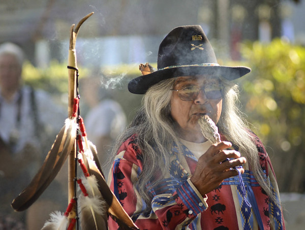 California Native American Day Celebrates Cultural Pride and Tribal Partnerships