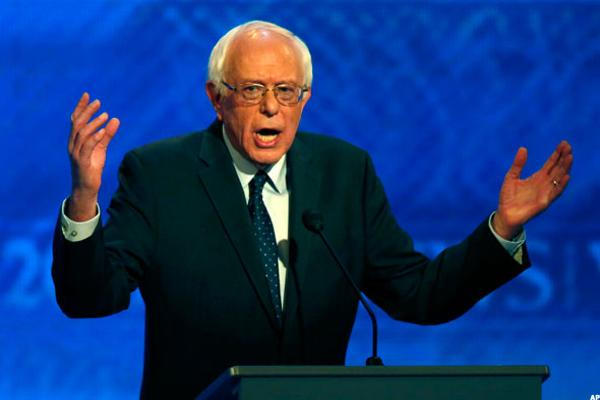 This Organization Is Changing the Political Fundraising Game for Bernie ...