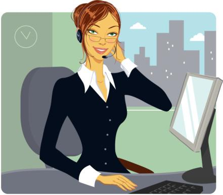 Today is National Receptionists Day
