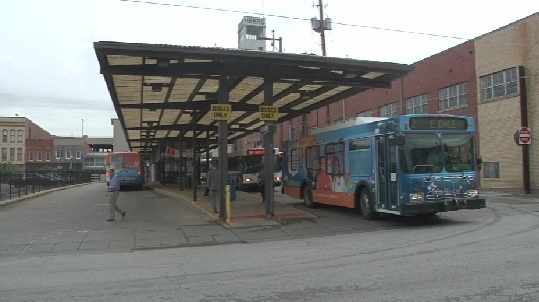 Free bus rides offered in Springfield for 'Dump the Pump' Day