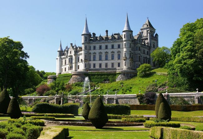 In pictures: 20 of Scotland's most unique and beautiful buildings