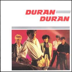 Top 5 Albums: Duran Duran
