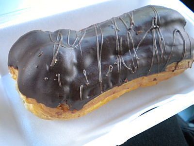 It's National Chocolate Eclair Day. Are You Eating the Real Thing?
