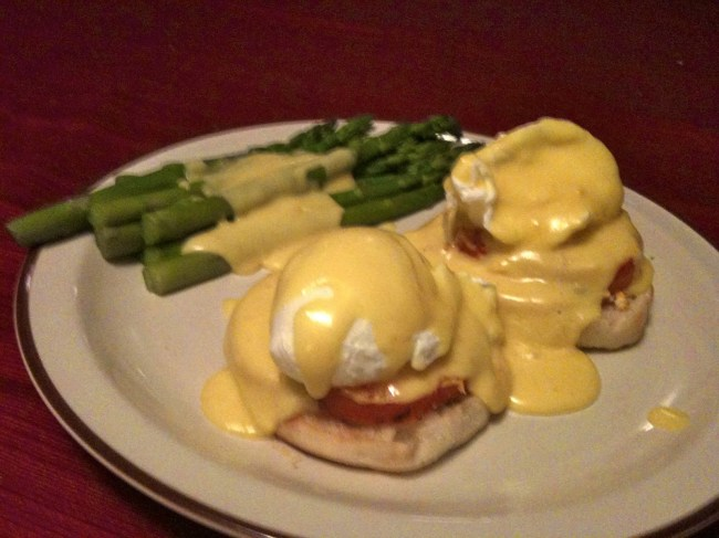 National Eggs Benedict Day 2015: Easy Recipes And History Of The Breakfast Dish