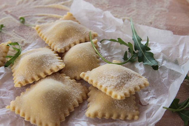 It's National Ravioli Day (Recipe Alert!)