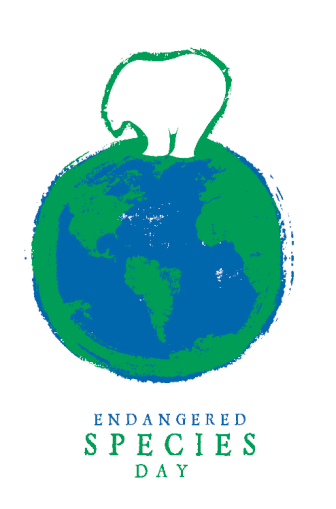 May 15 is the 10th National Endangered Species Day