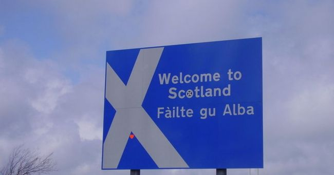 International Translation Day: Learn the beautiful language of Gaelic before ...