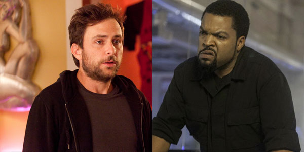 Ice Cube Will Try To Beat The Hell Out Of Charlie Day In Fist Fight