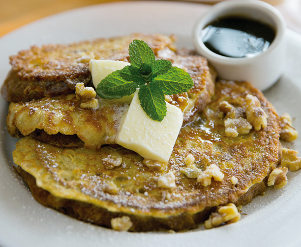 On National French Toast Day, Five Local Faves
