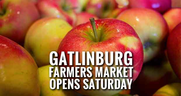 Gatlinburg Farmers Market Plans Special Events, Activities for Kids