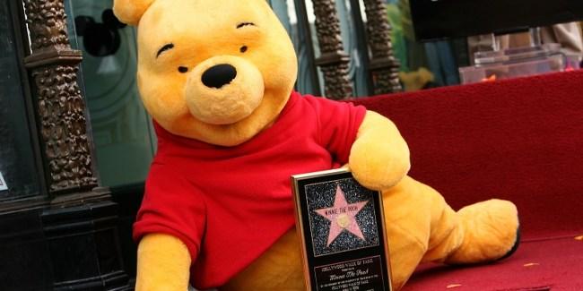 I diritti d'autore milionari di Winnie the Pooh