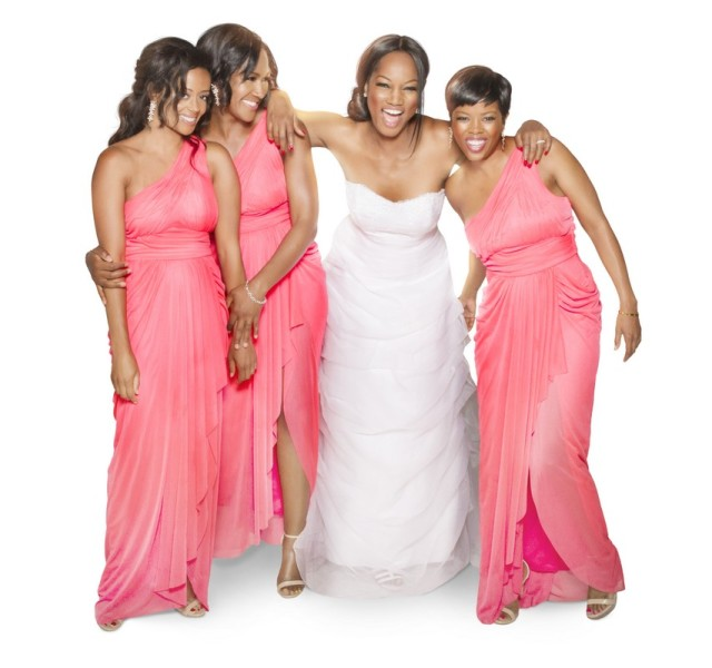 Jetsetting With the Cast of Girlfriends' Getaway 2