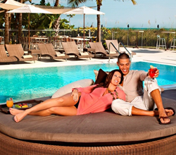 Goof Off with Personal Luxury Resorts & Hotels in Florida and the Caribbean