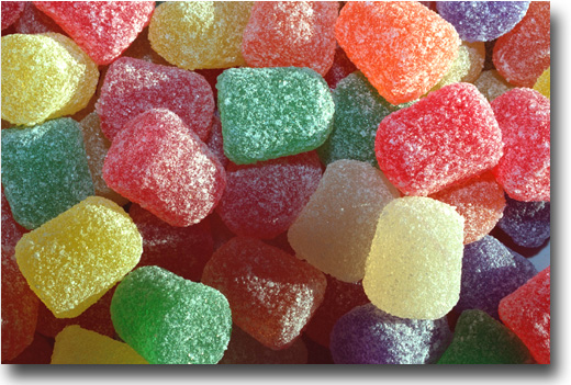 National Gumdrop Day: February 15 Is National Gumdrop Day