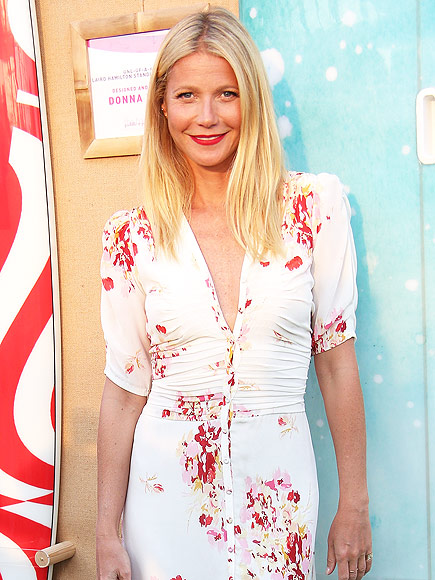 Gwyenth Paltrow Celebrates Women's Equality Day: 'Let's Focus on the Pay Gap ...