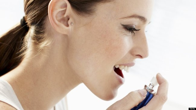 August 6th Is National Fresh Breath Day