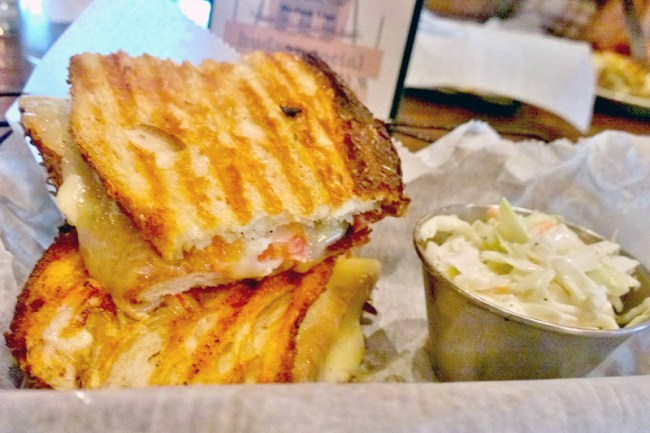 Westchester Grilled Cheeses To Chow Down On