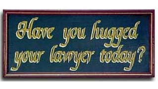 Today Is 'International Be Kind to Lawyers Day' -- So How 'Bout Those Spring ...