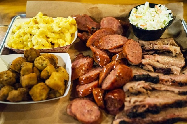 37 Things You Need to Know About Texas Barbecue