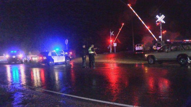 Boy dies at BR hospital after Lafayette-area train crash