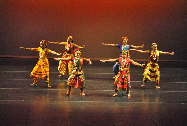 InterDance holds events for International Dance Day