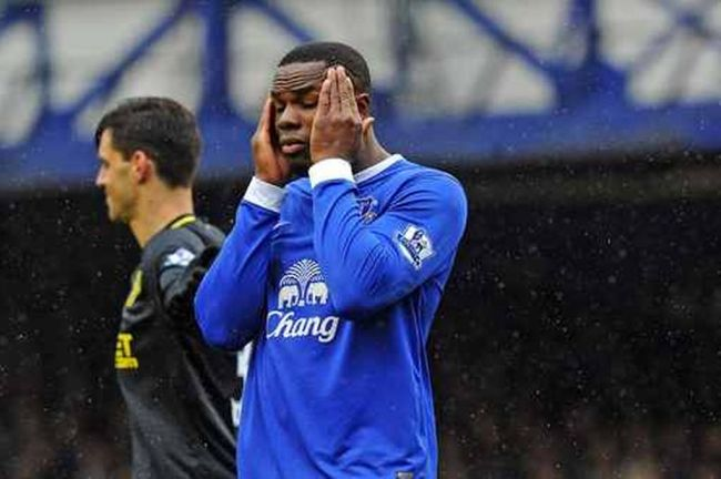 Everton FC 0 Wigan 3 - EFC trophy hopes destroyed in one afternoon