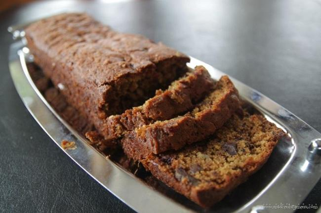 National Date Nut Bread Day-KALW Almanac-9/08/15