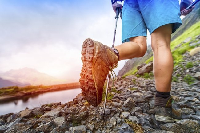 National Take a Hike Day: Nearby trails and parks to explore on foot