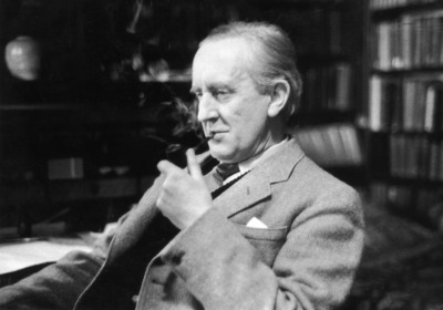 Happy Birthday, JRR Tolkien!