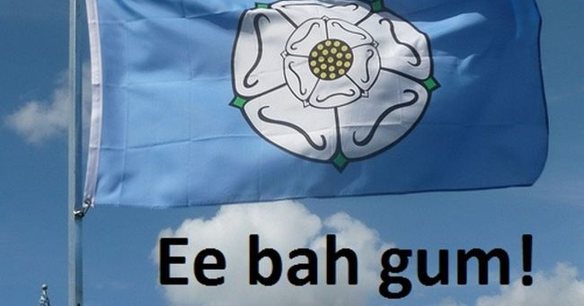 Yorkshire Day 2015: Learn to talk reight wi' our favourite Yorkshire phrases