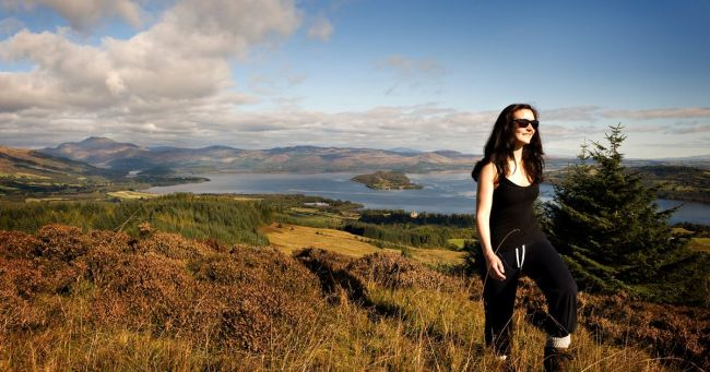 Take A Hike Day: 18 stunning walks that will make you want to hit the hills ...