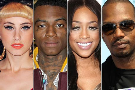 Bad Poetry Day: 10 Worst Hip-Hop Verses of 2012 (So Far)