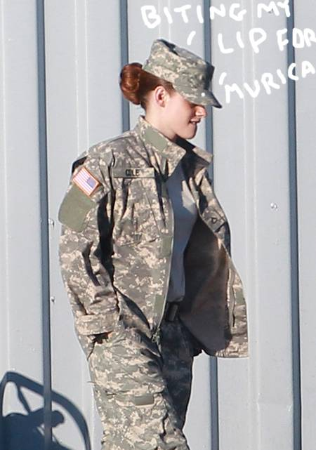 Kristen Stewart Is Fatigued Onset Of Camp X-Ray!