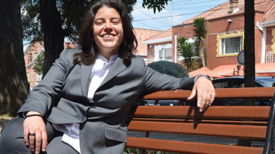 Peñalosa nombra nueva directora de la Filarmónica de Bogotá